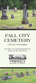 Download Cemetery Tour Brochure