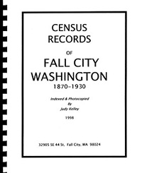 Kelley Census Indexes