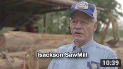 Isackson Saw Mill