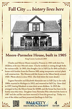 Moore-Parmelee House