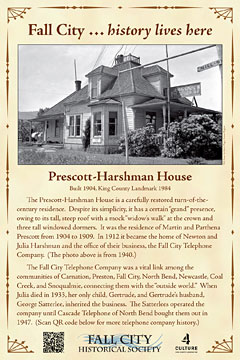 Prescott-Harshman House