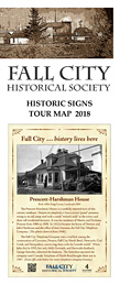 Click here to download a Historic Signs Tour Map brochure!