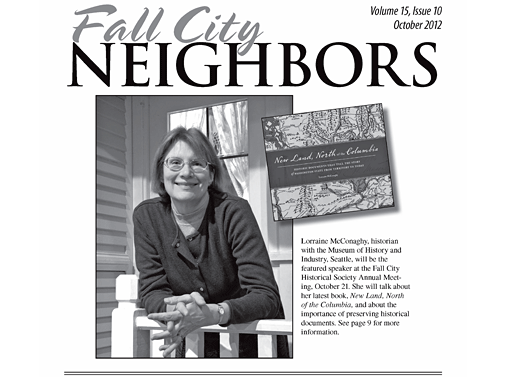 Fall City Historical Society